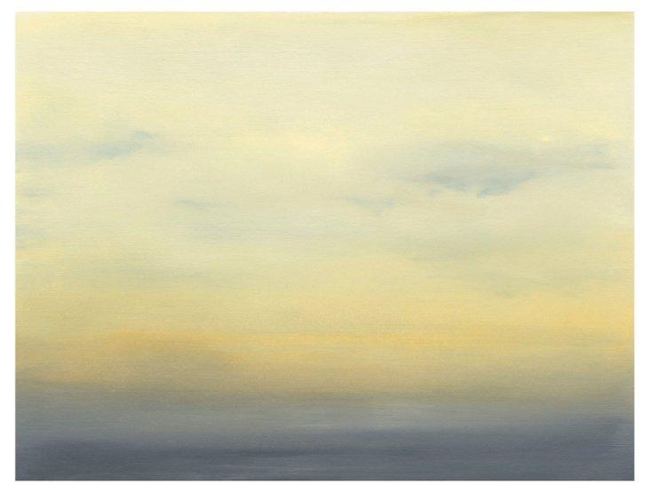Leslie Saris, Distant Memory