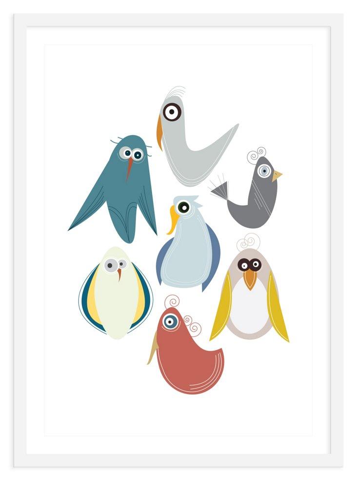 ModernPOP, Bird Is the Word