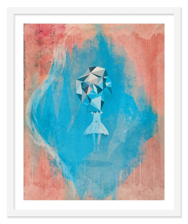 Andrew Bannecker, Ghost & Fog