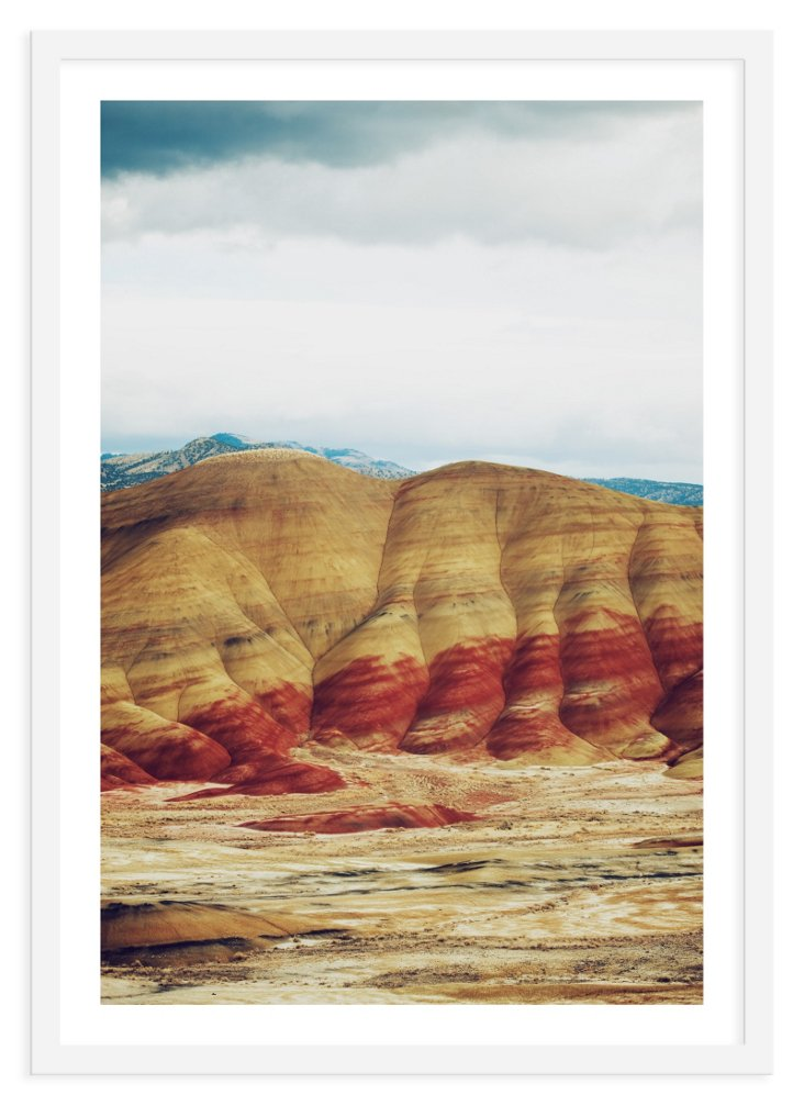 Kevin Russ, Painted Hills