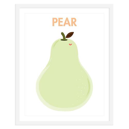 Pear, Mini, ModernPOP