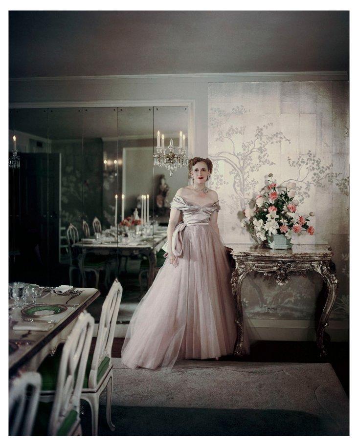 Rawlings, Mrs. Adam Gimbel 1950