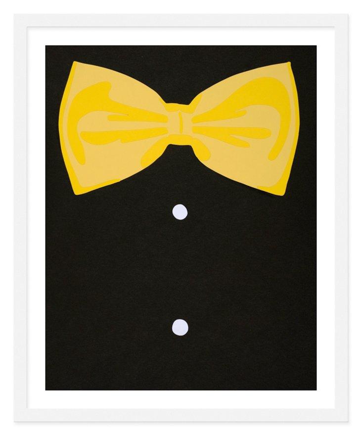 Rankin Willard, Bow Tie