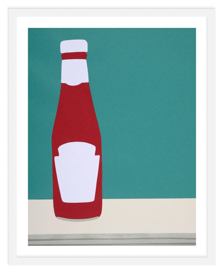 Rankin Willard, Ketchup