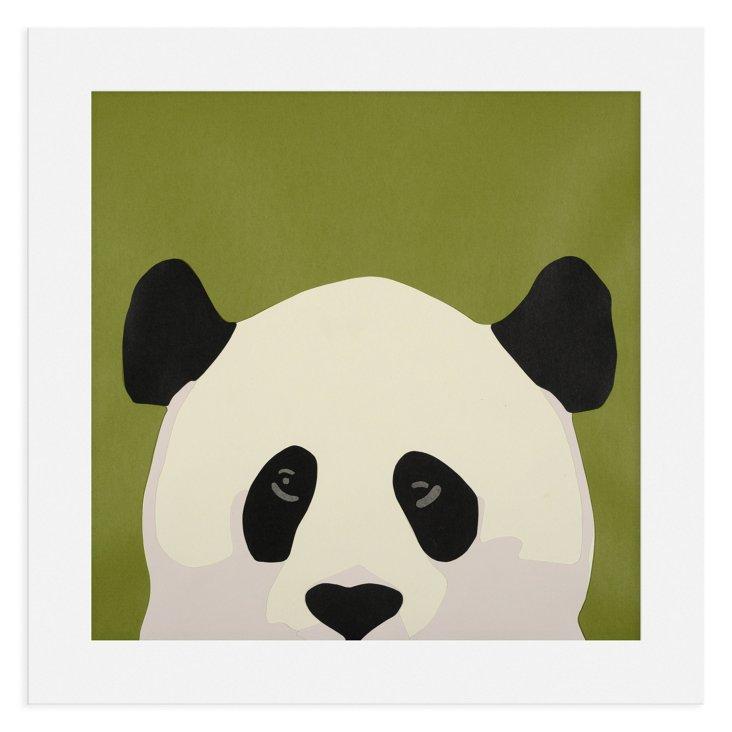 Rankin Willard, Panda
