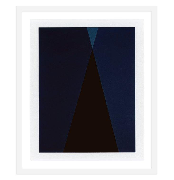 Joan Cuenco,  Blue Blue