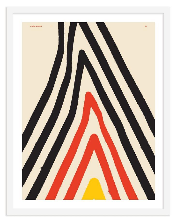 Matthew Korbel-Bowers, Goodbye Mountain