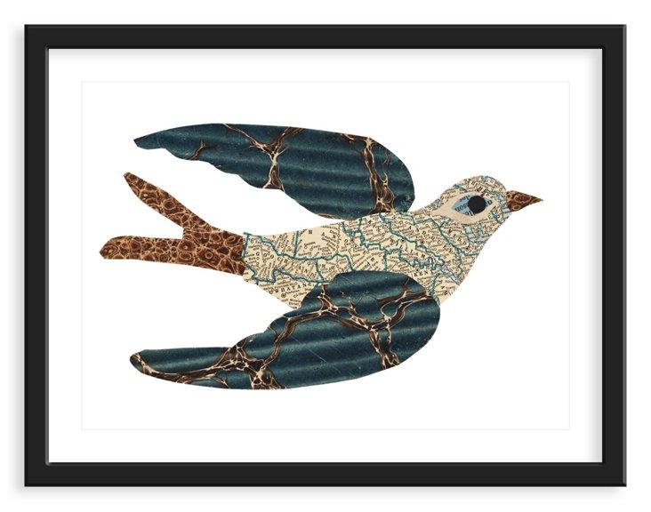 Denise Fielder, Bird