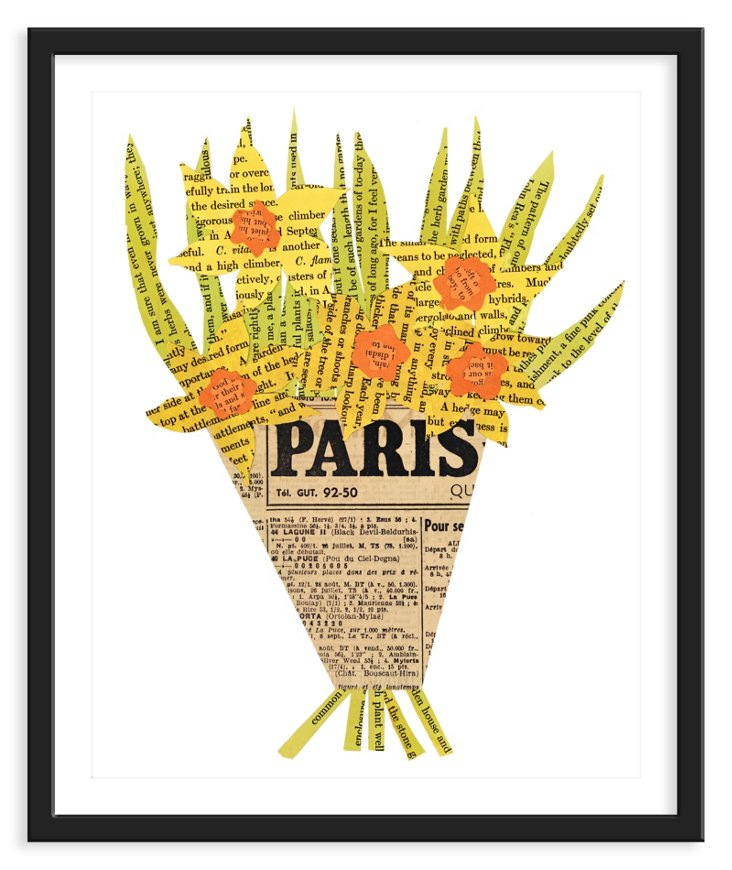 Paris Daffodil