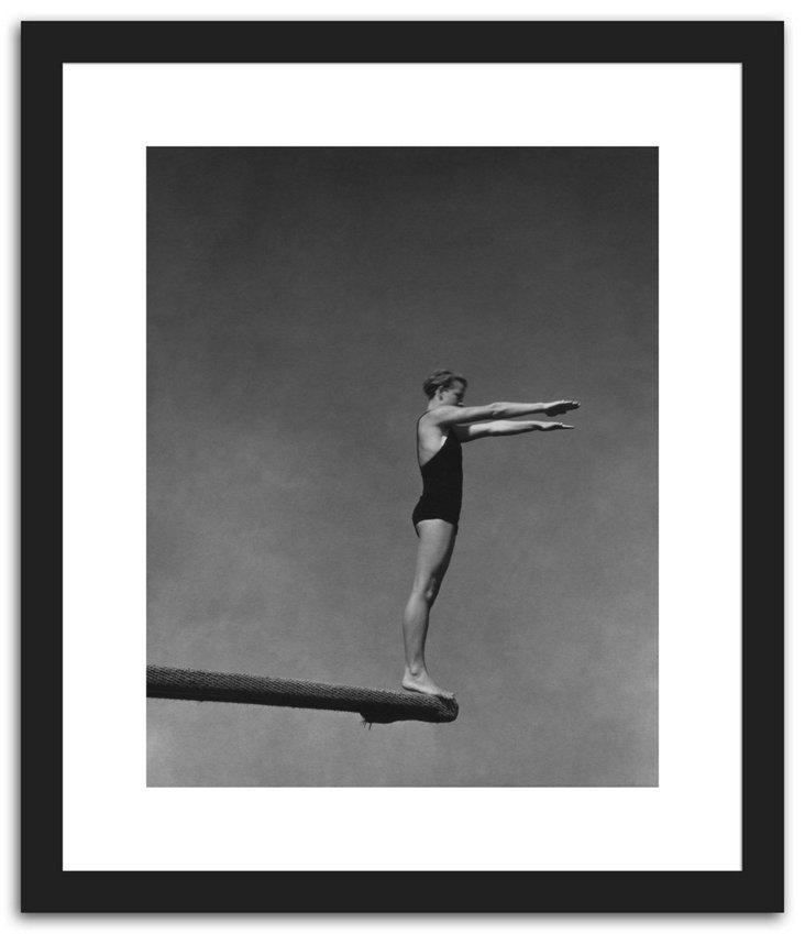 The Dive, Vanity Fair September 1932