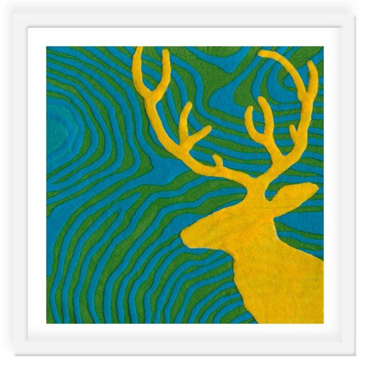 Maryanne Quinn, Primary Deer