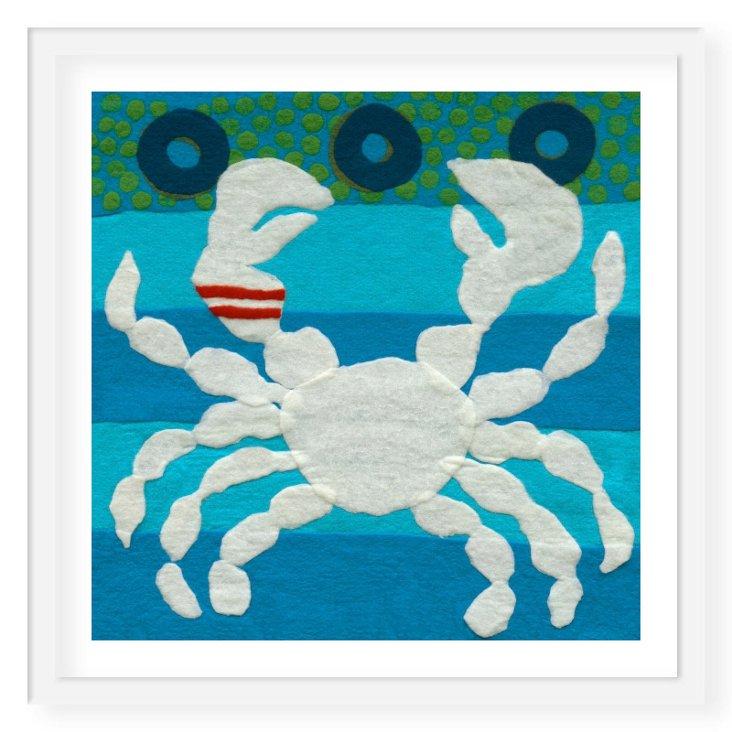 Maryanne Quinn, Ocean Crab