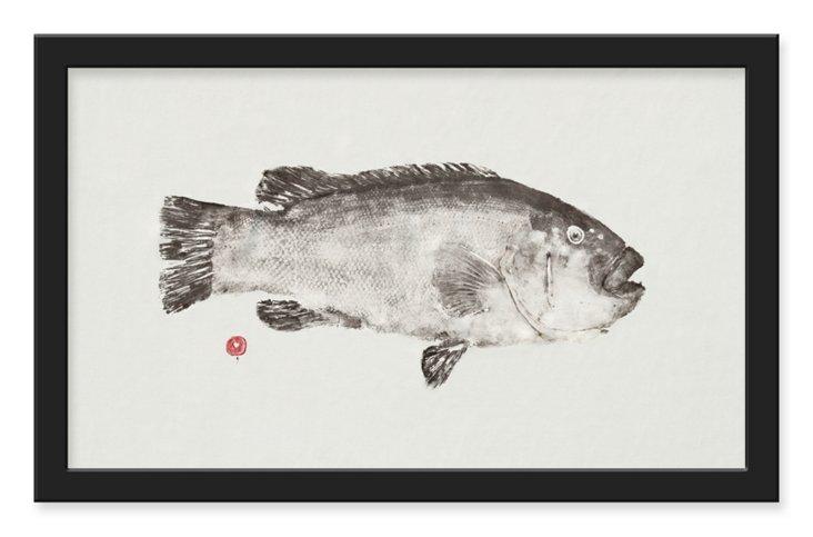 East End Fish, Blackfish