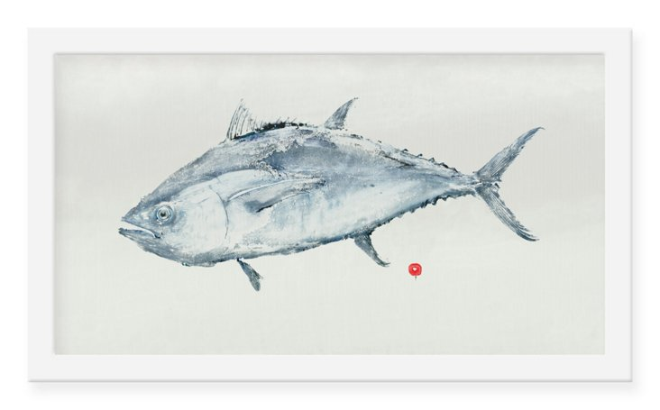 East End Fish, Yellowfin Tuna II