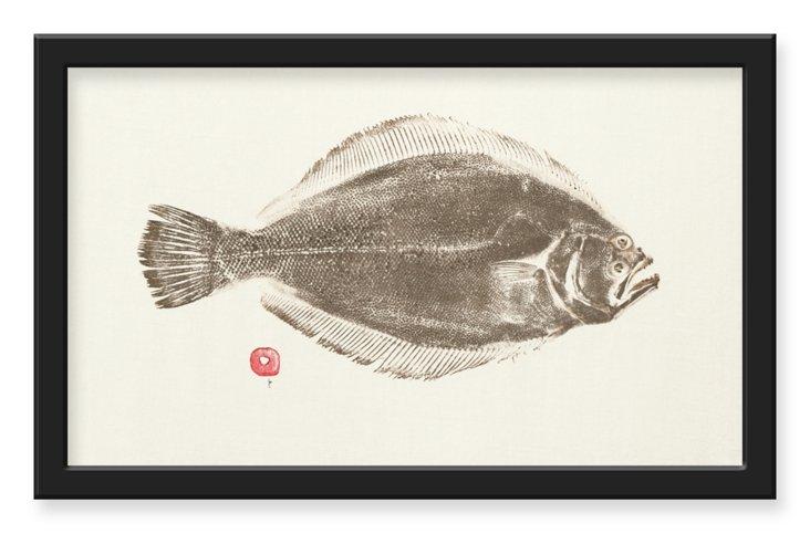 East End Fish, Fluke