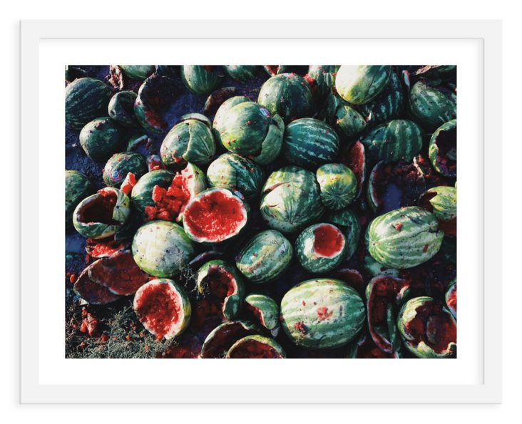 Kevin Russ, Watermelon
