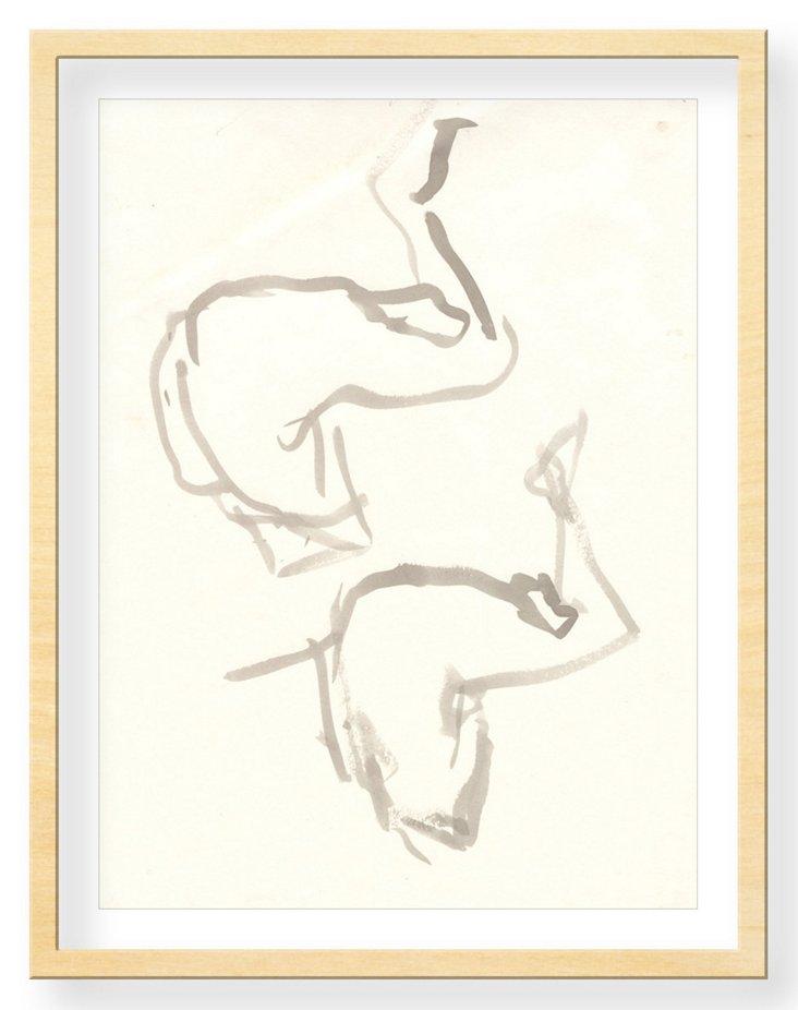 Jo Ann Belson, Gray Motion