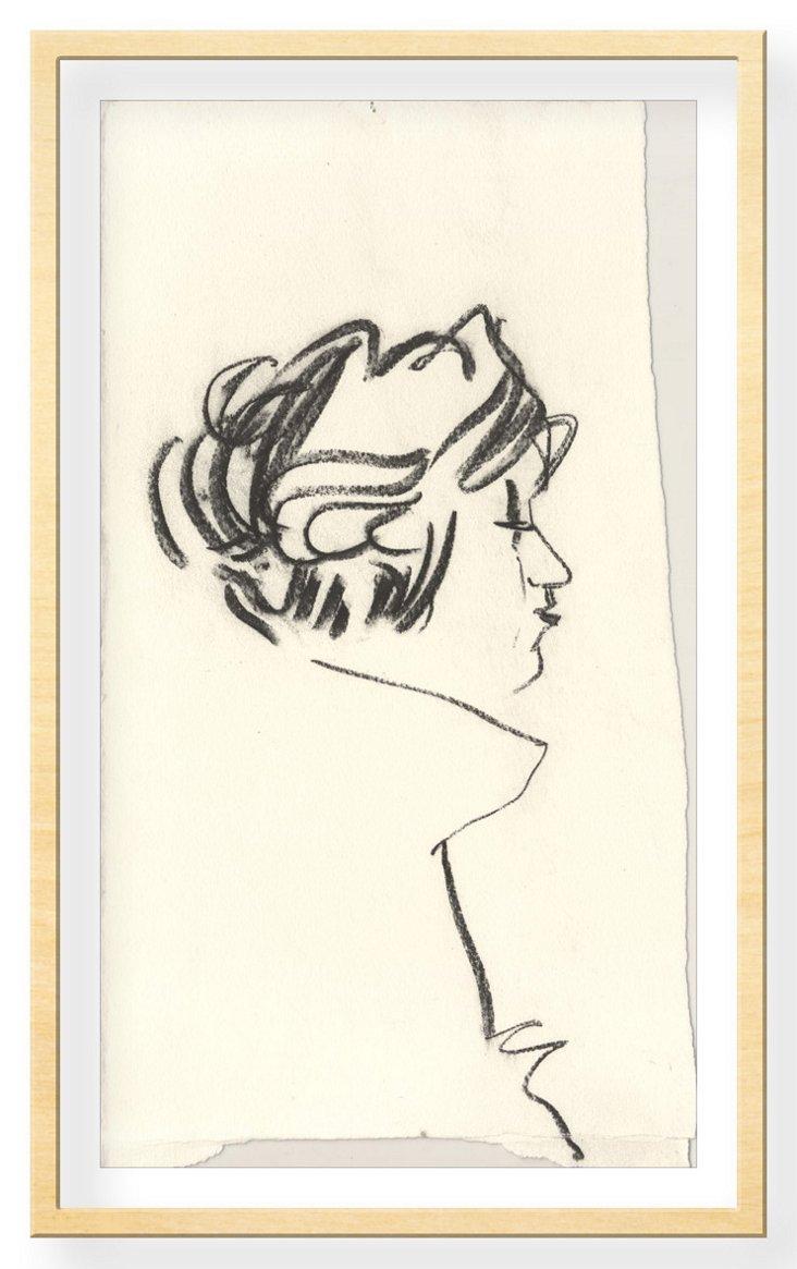 Jo Ann Belson, In Profile