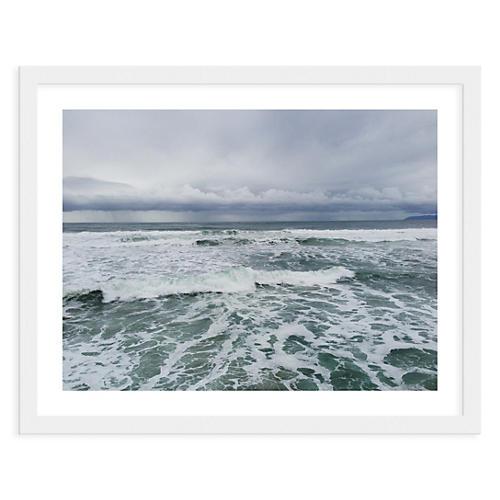 Morning Tide, Kevin Russ