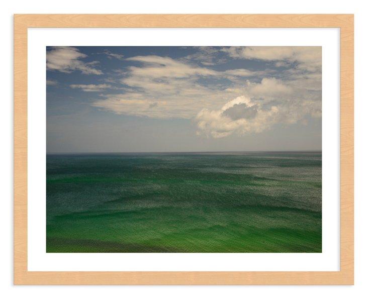Larry Frankel, My Ocean