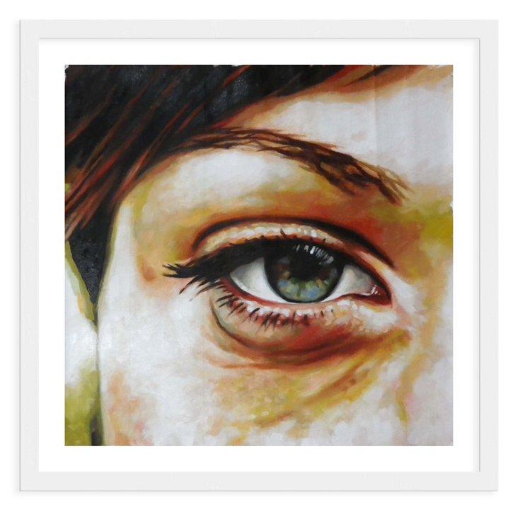 Thom Saliot, Green Eye