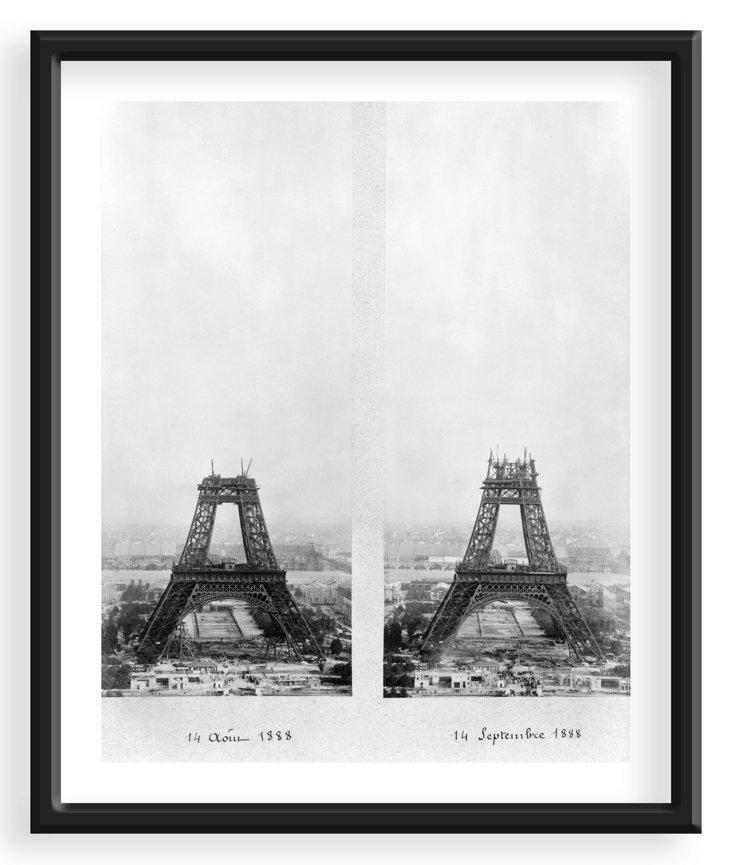 Eiffel Rising