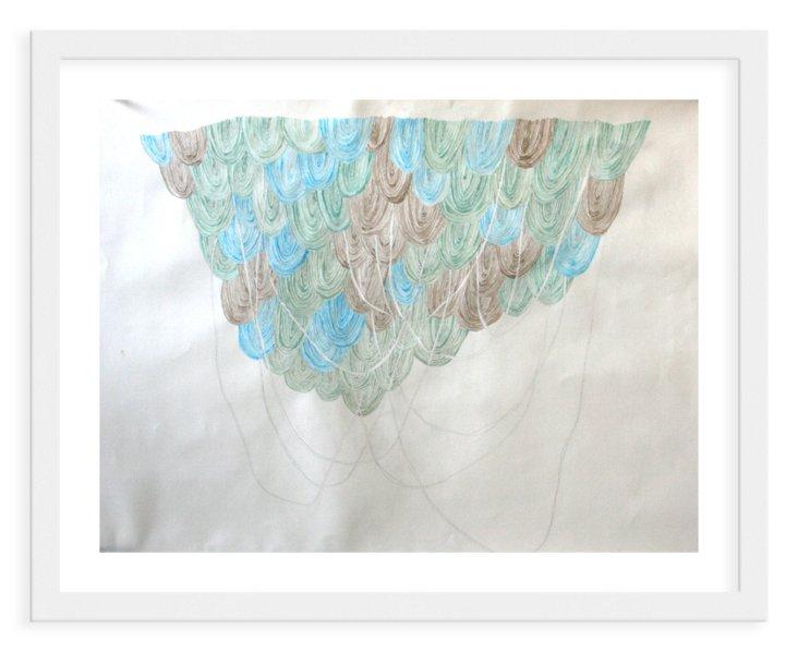Misato Suzuki, Untitled II