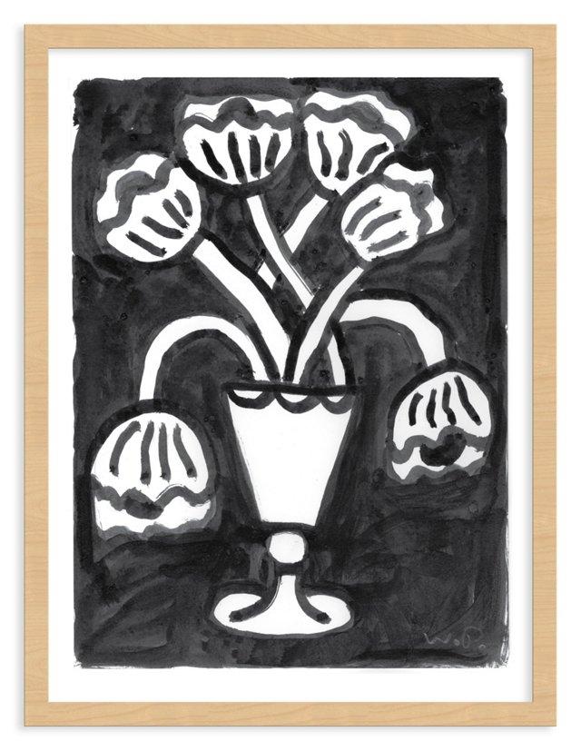 Wayne Pate, Tulips