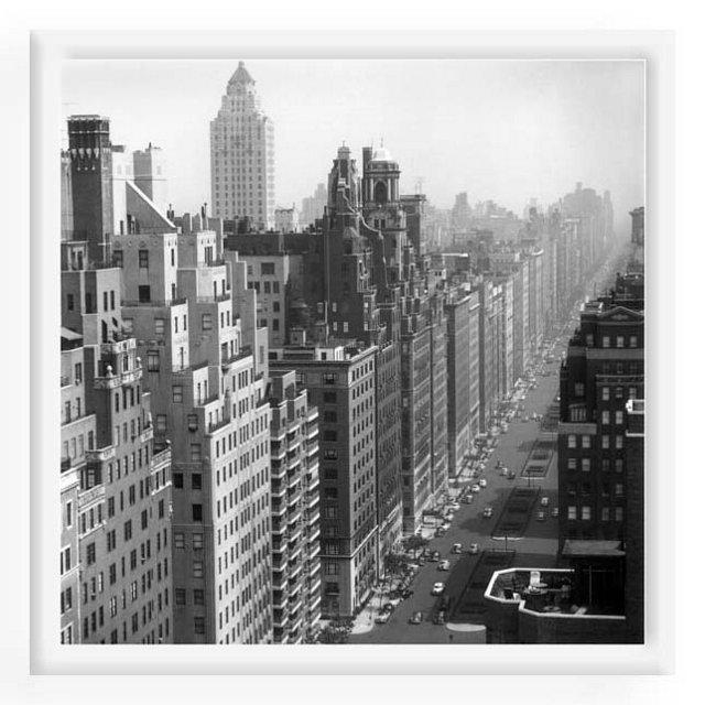 Slim Aarons, Park Avenue