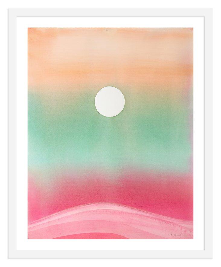Emily Proud, Moonrise