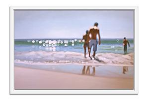 Philip Barlow, Sea of Glass