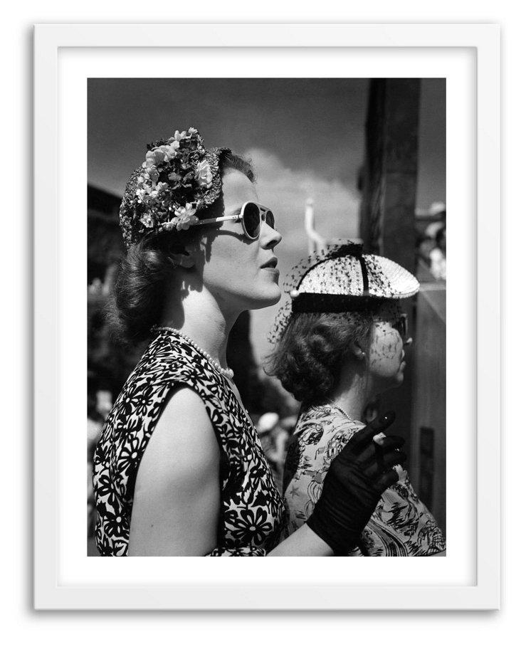 John Chillingworth, Summer Hats