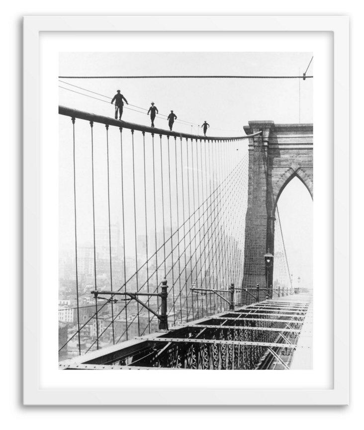 Brooklyn Bridge Test