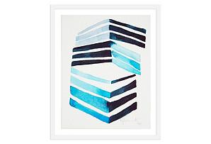 Kate Roebuck, Ocean Waves