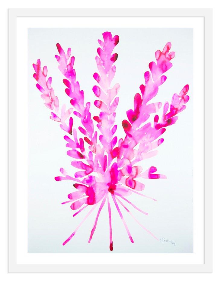 Kate Roebuck, Pink Wheat
