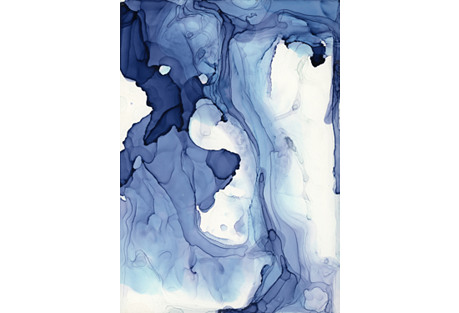 Andrea Pramuk, Blueline IV