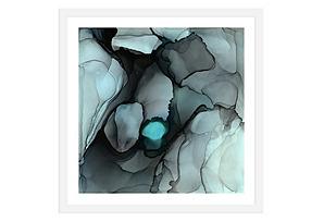 Andrea Pramuk, Frozen Plunge