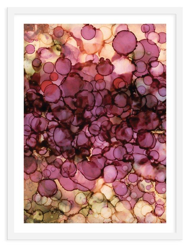 Andrea Pramuk, Glass Bottom