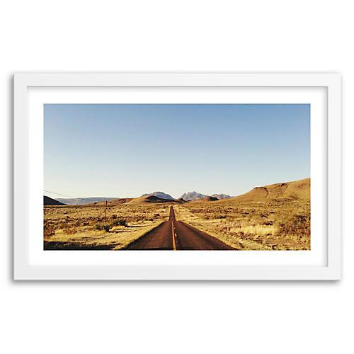 Kevin Russ, Golden Rolling Hills Road