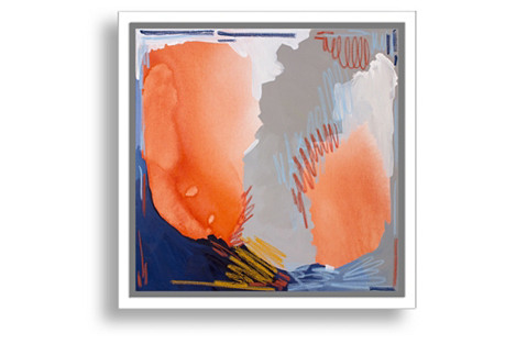 Linda Colletta, Arancione I