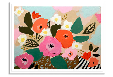 Katy Smail, Spring Blossoms