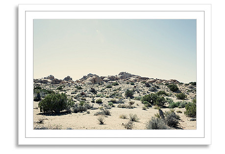 Christine Flynn, Joshua Tree