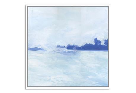 Lisa Golightly, Water Ski