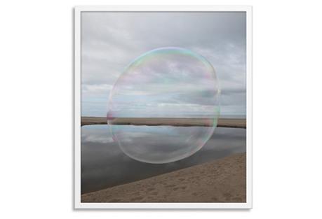 Alex Hoerner, Surface Tension I