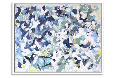 Jennifer Latimer, Wings of Flight