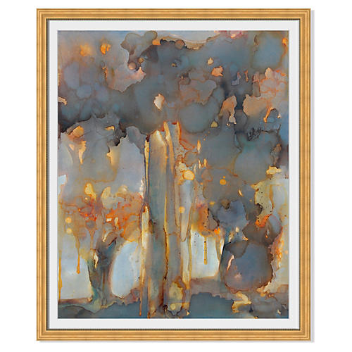 Andrea Pramuk, Tree of Life XI