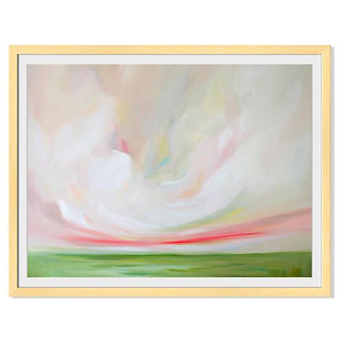 Rose Winds, Emily Jeffords