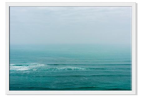 Richard Silver, White Water Lima