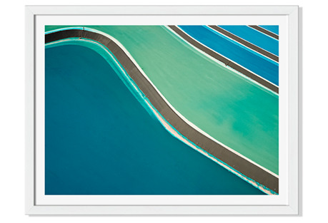 Bryce Duffy, Desert Ponds II