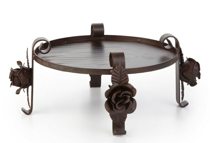 """13"""" Sewell Plate Holder"""